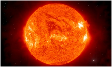 Astrology Blogs: Sunburned Planets