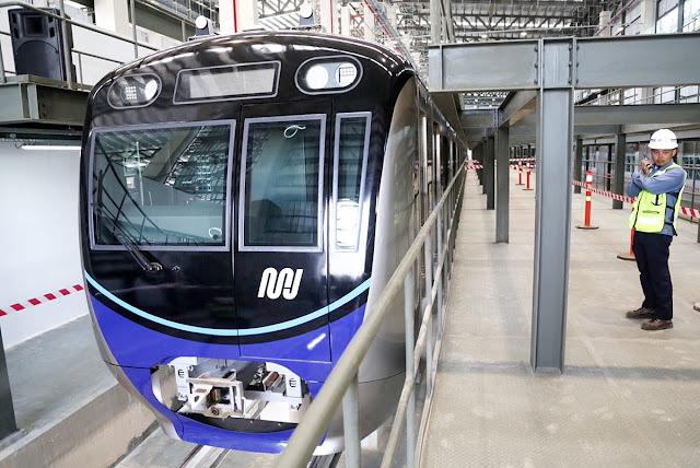 Hot News: Tangerang Selatan Membutuhkan Perpanjangan MRT