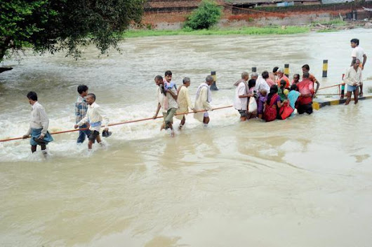 Can New India fight floods? If not, then it MUST learn!