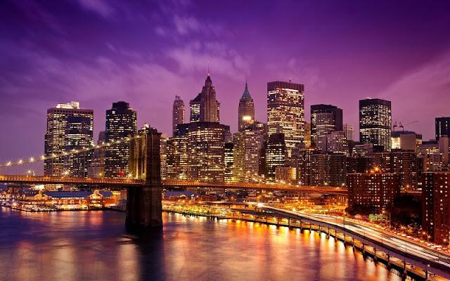 O que fazer a noite em Nova York