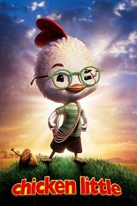 Watch Chicken Little Online Free in HD