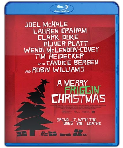 A Merry Friggin Christmas 1080p HD