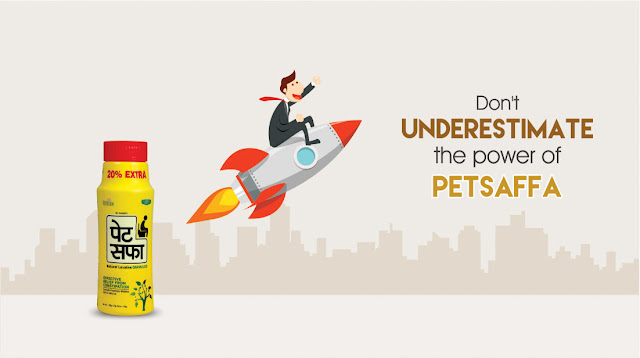 Don't Underestimate the Power of PetSaffa