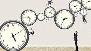 موضوع تعبير عن أهمية الوقت 2019