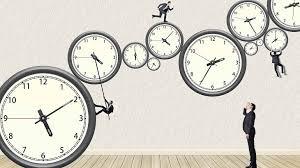 موضوع تعبير عن أهمية الوقت 2018