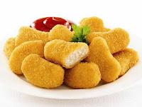 Resep Nugget Ayam Enak Sederhana Ala Homemade