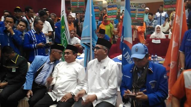 Bicara Kemiskinan di Aceh, Ini Kata Irwandi Yusuf
