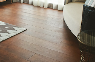 Wood Flooring LANTEKAYU