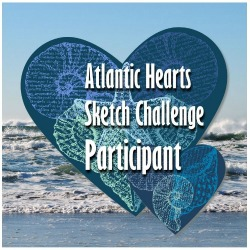 ATLANTIC HEARTS SKETCH CHALLENGES