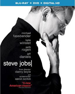 Steve Jobs (2015) – สตีฟ จ็อบส์ [พากย์ไทย]