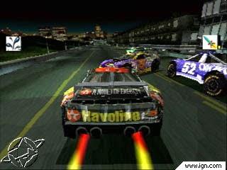 Daftar 10 Game Racing PS1 Terbaik