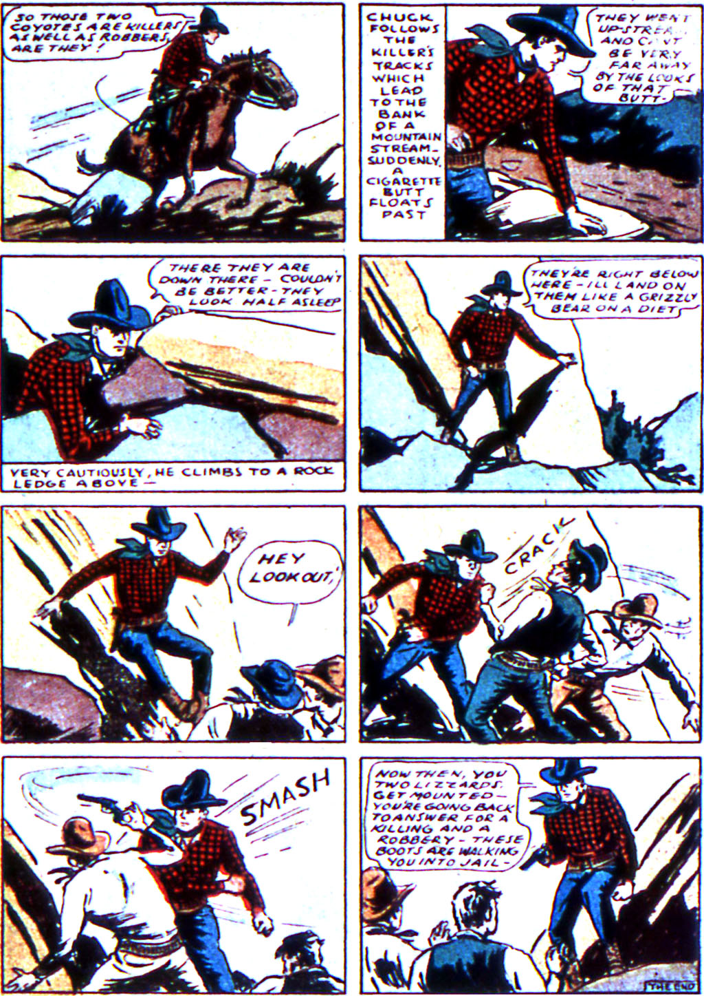 Action Comics (1938) 19 Page 26