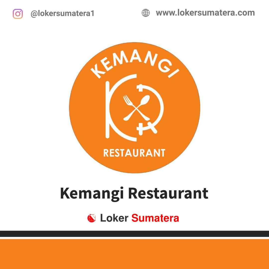 Kemangi Restaurant Batam