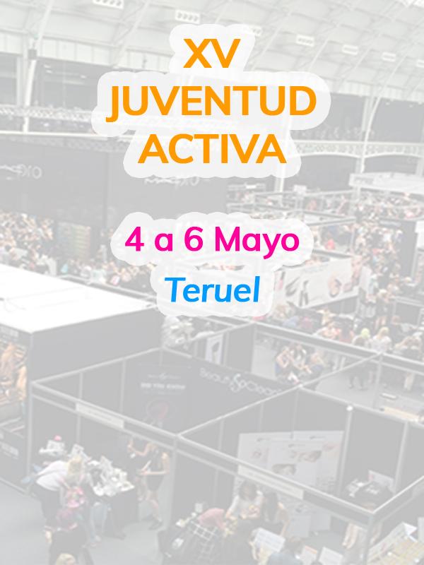 XV Juventud Activa