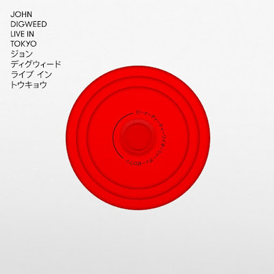 John Digweed To Release New Project 'Live In Tokyo'