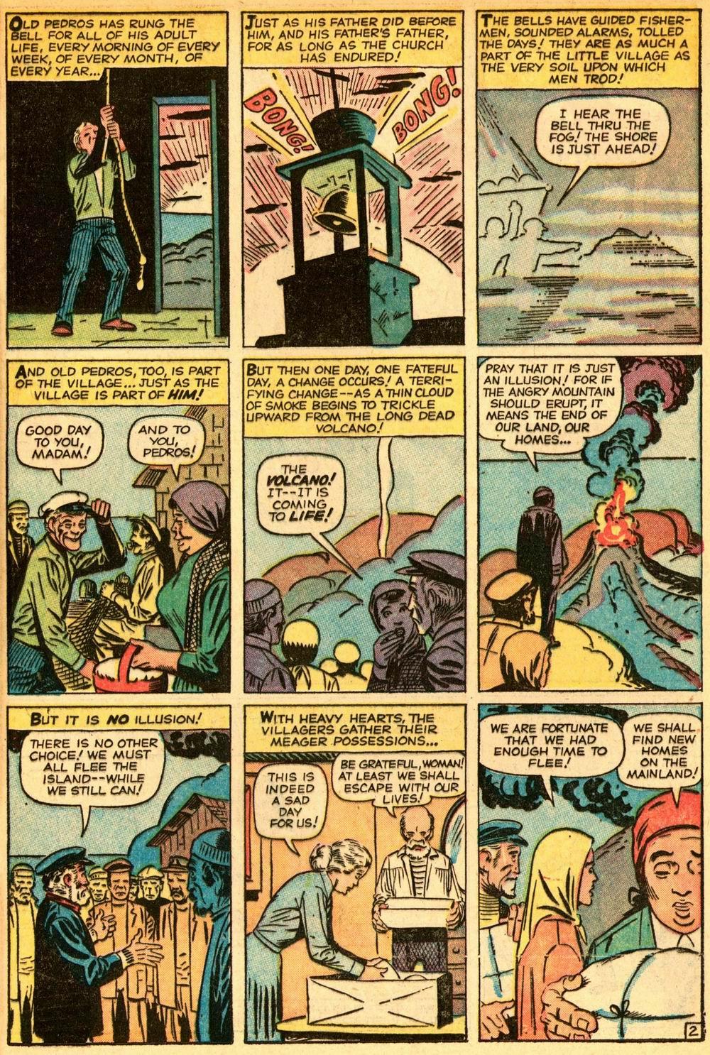 Kleefeld on Comics: The