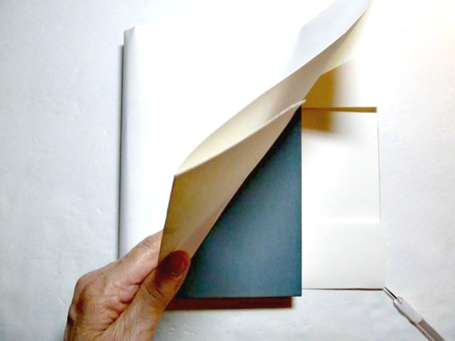 How To Make A Book Quickly : Make it easy crafts how to quickly a fun geometric