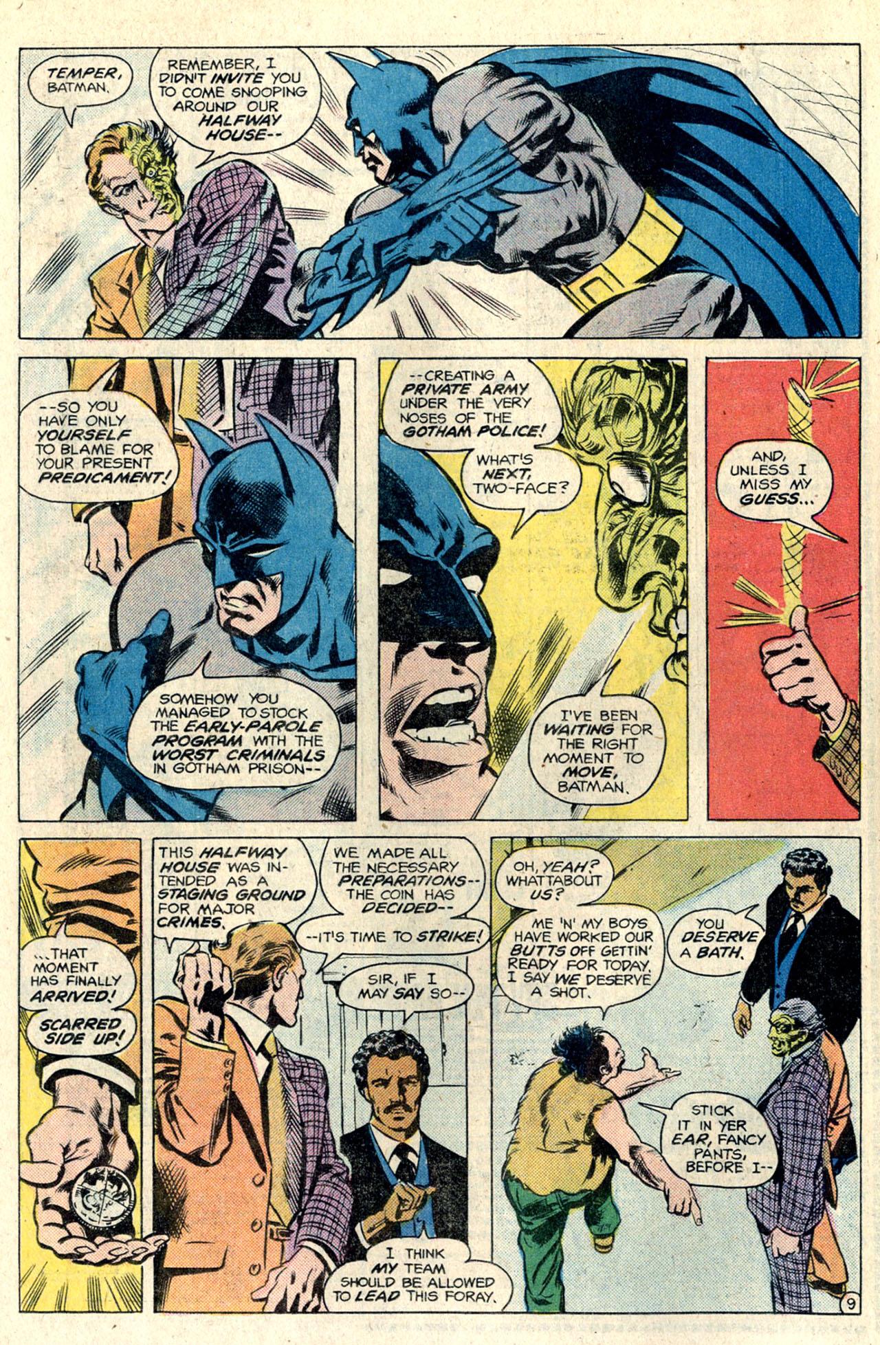 Detective Comics (1937) 513 Page 13