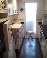 piso en venta calle calderon de la barca castellon cocina