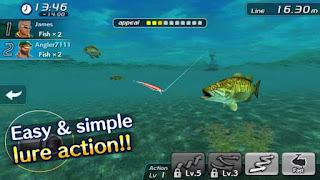 Bass Fishing 2 Mod APK