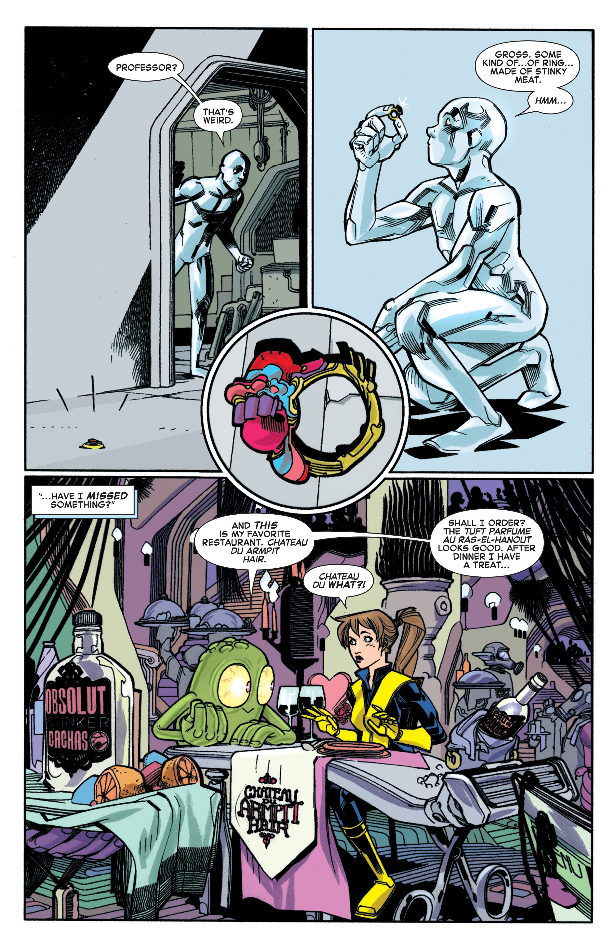 Read online All-New Doop comic -  Issue #2 - 5