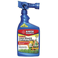 Bayer Advanced Weed Killer For Lawns