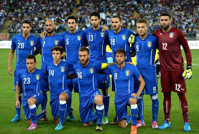 Prediksi Skor Italia VS Finlandia 7 Juni 2016 Friendly Match