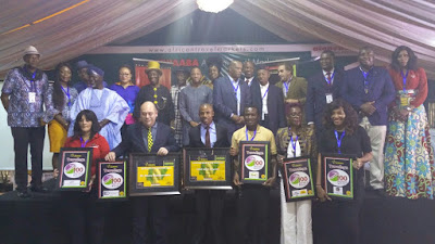 Air Peace Assures On Expansion As Onyema Gets Aviation Man Award