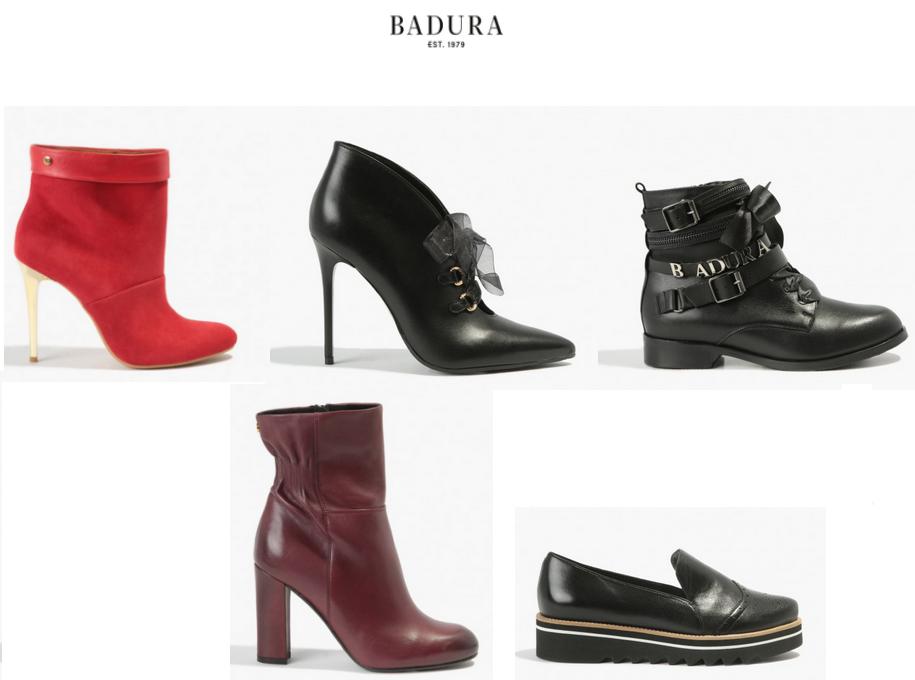 Nowa kolekcja Badura