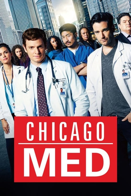 Chicago Med – Saison 4 [Streaming] [Telecharger]