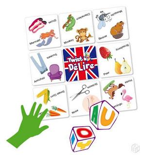 remue m ninge quelques jeux pour aider les enfants progresser en anglais. Black Bedroom Furniture Sets. Home Design Ideas
