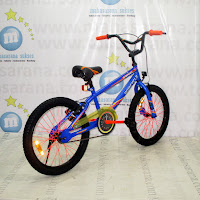 20 Inch Wimcycle Dragster BMX Bike