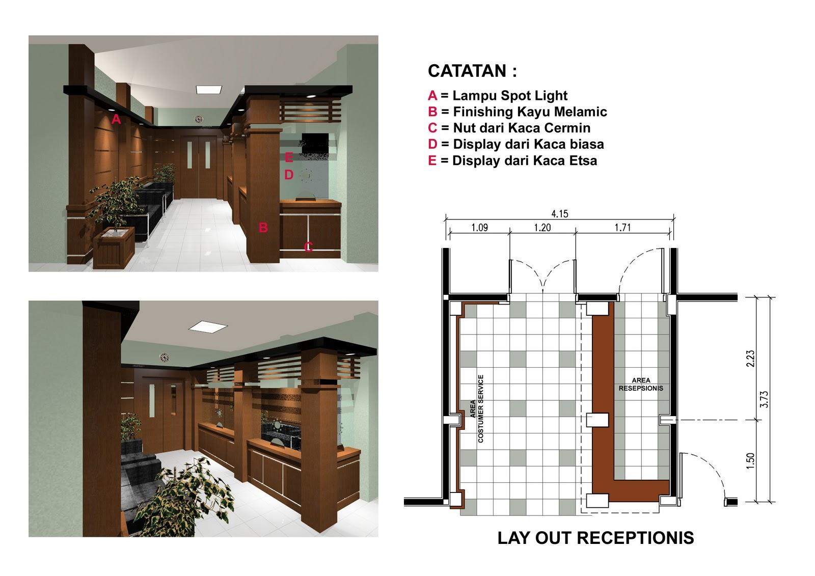 Gambar Interior Design Rumah Sakit Interior Rumah