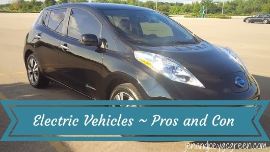 go green nissan leaf the pros and the con. Black Bedroom Furniture Sets. Home Design Ideas