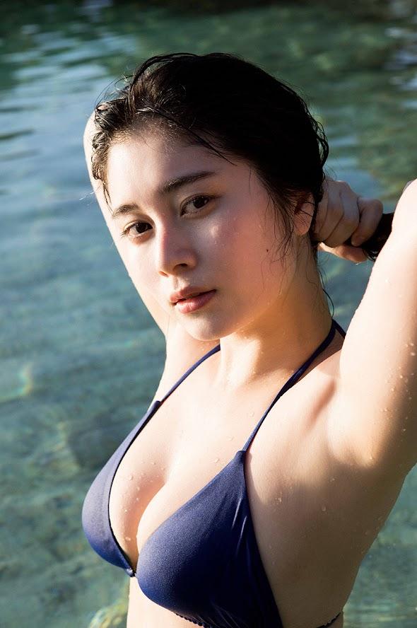[WPB-net] No.240 Extra Cuts Sakurako Okubo 大久保桜子 1068