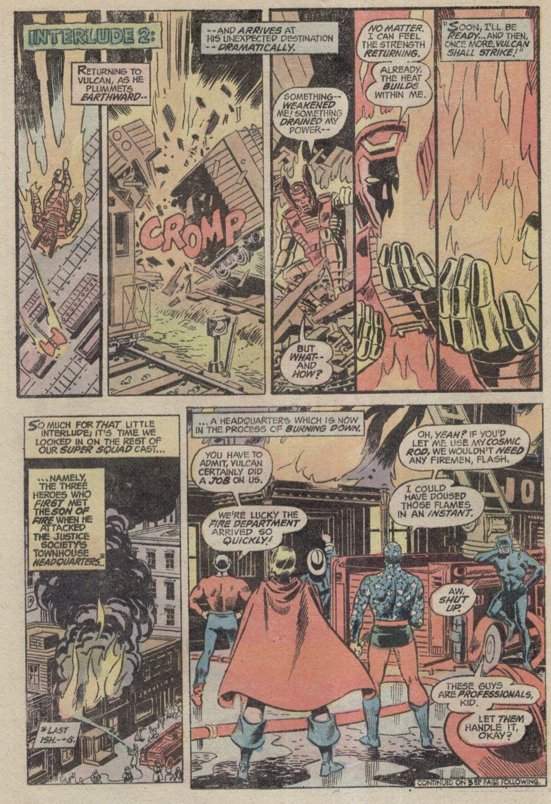 Read online All-Star Comics comic -  Issue #61 - 12