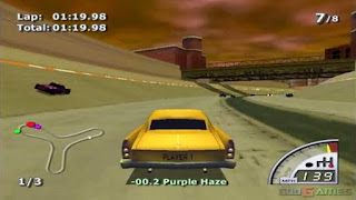 Download Games Rumble Racing PS2 For PC Full Version - ZGASPC