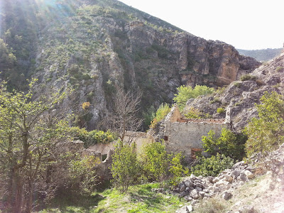 molino de Jabalera