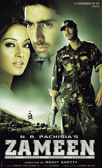 Zameen 2003 Hindi Movie Download