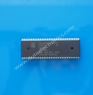 Jual IC TDA9381PS-N2 Harga Murah Original