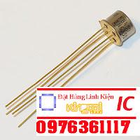 Transistor 2N6350 NPN Darlington