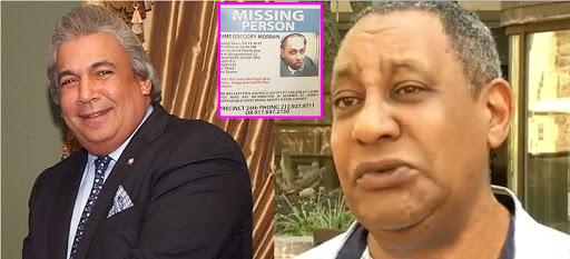 Cónsul Castillo visita padre de estudiante desaparecido y le ofrece apoyo en la búsqueda