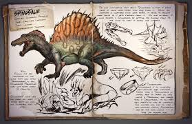 Ark wiki en francais ark wiki end command list et summon spino malvernweather Images