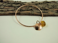 https://folksy.com/items/7109355-Bronze-Bangle-with-Honey-Opal-and-Hexagon-Honeycomb-Charm