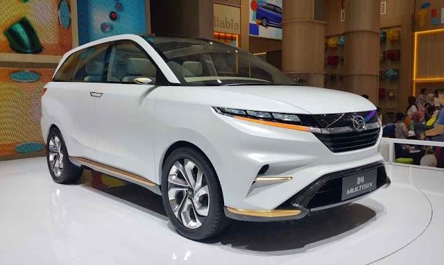 Suzuki Juga Siap Hadapi Avanza-Xenia Baru