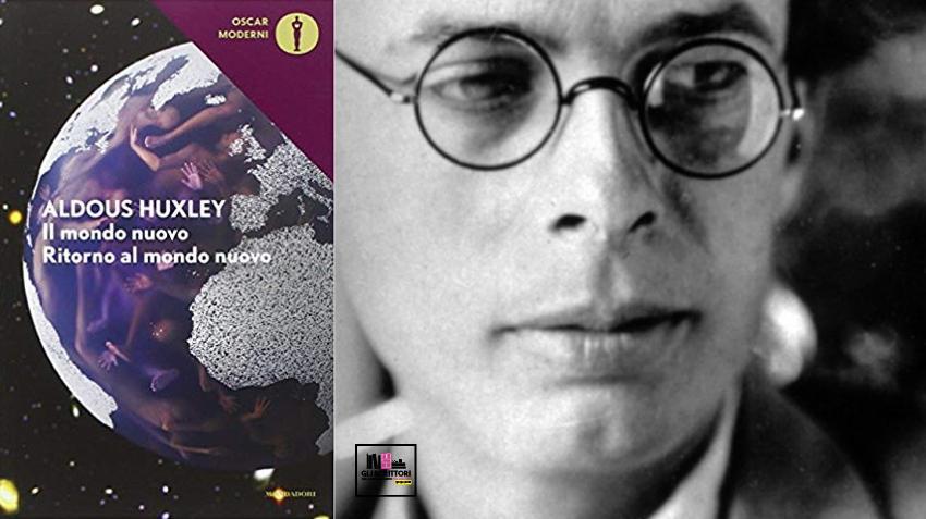 Recensione: Il mondo nuovo, di Aldous Huxley