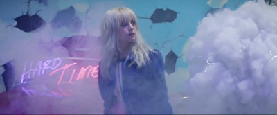 Arti Lirik Lagu Hard Times - Paramore
