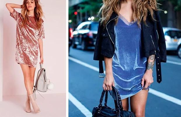 Moda, Dica de Moda, veludo, tendência para 2018, roupas de veludo, moda 2018,