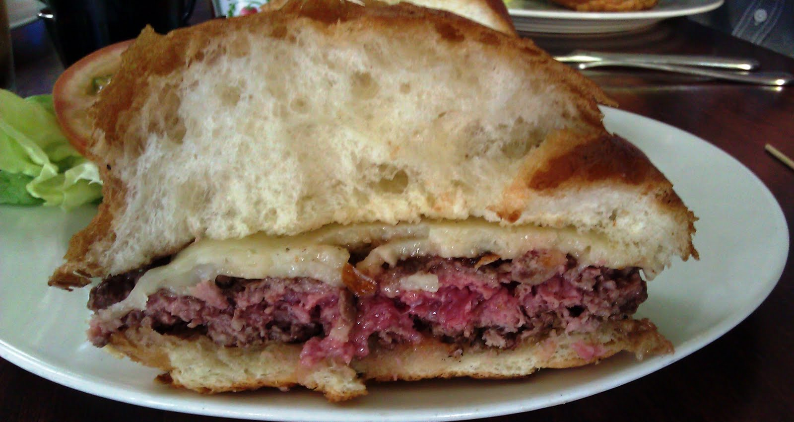 of the Best The Burger Kitchen That Anyone Can Make