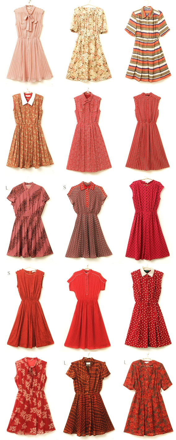 Wholesale vintage clothing distributor | Vintage Dress Up